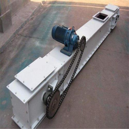 硫铁矿粉刮板输送机