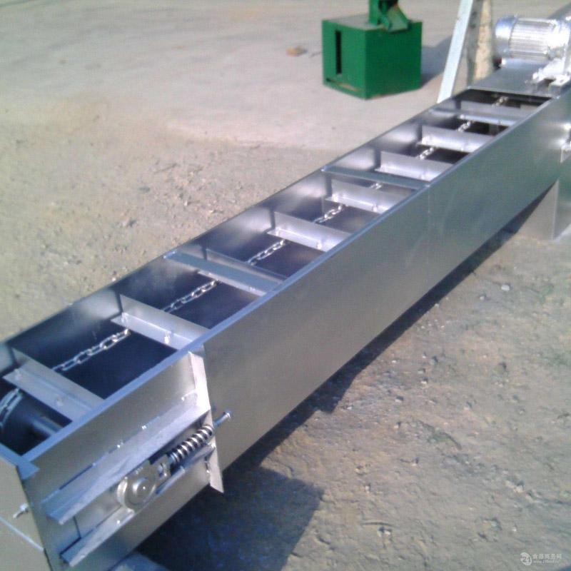 工厂粉末刮板输送机