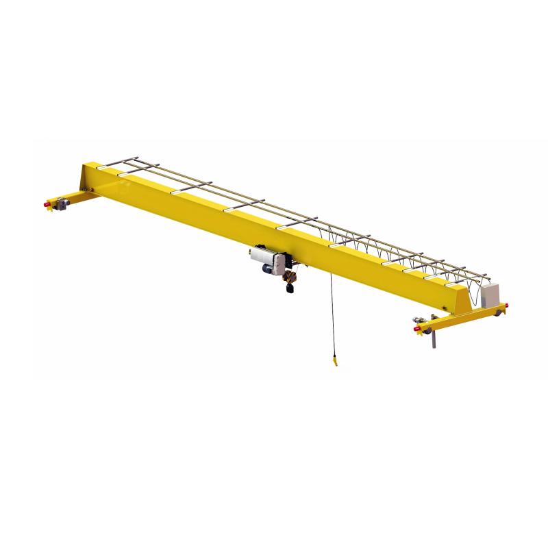 HD型欧式单梁桥式起重机