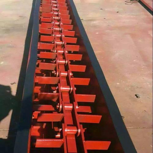 刮板输送机优质厂家滑石粉刮板输送机规格材质
