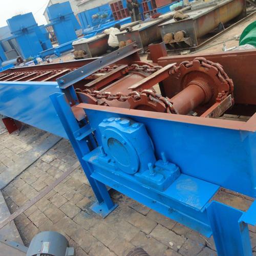 刮板输送机厂家型号自清式刮板输送机简介特点结构