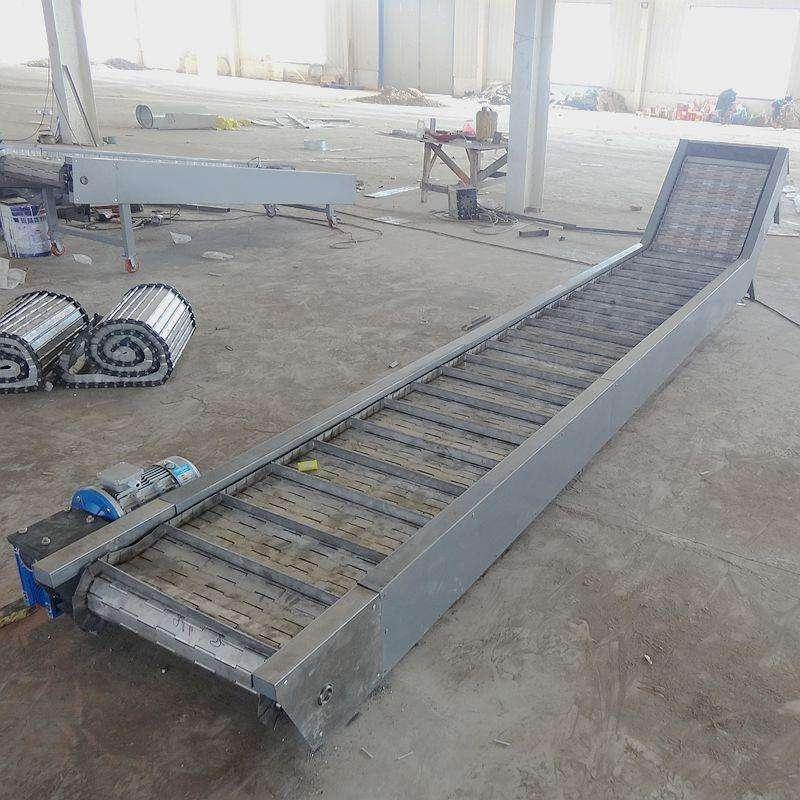石膏粉刮板输送机