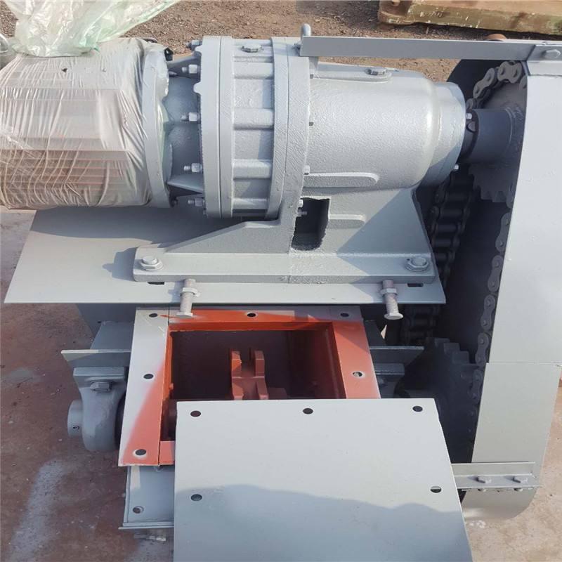 木屑刮板输送机