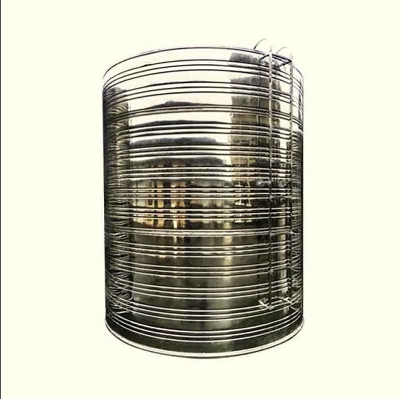 不锈钢水箱 保温水箱