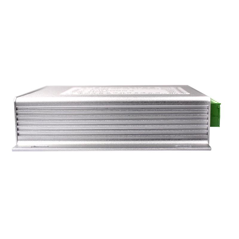 4-20MA转0-5A.2A高精度信号隔离器  0.2