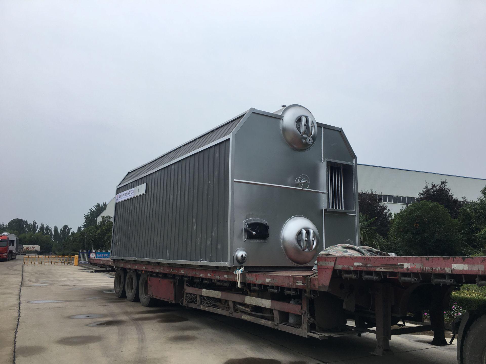 20吨生物质锅炉价格,生物质锅炉品牌