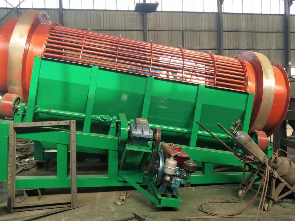 玉米滚筒筛-玉米滚筒筛规格 -玉米滚筒筛厂家