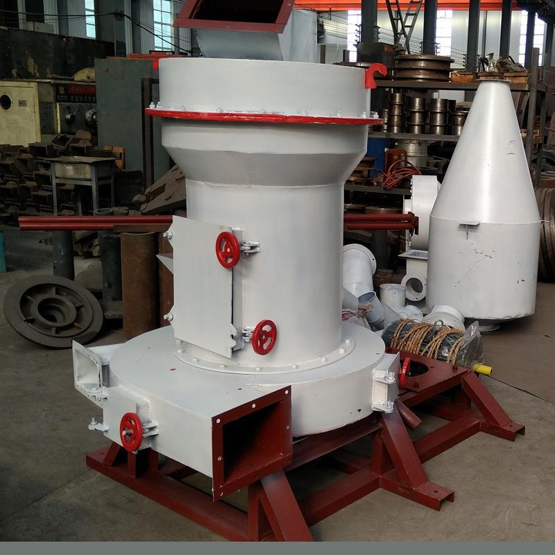 1510型雷蒙磨粉机