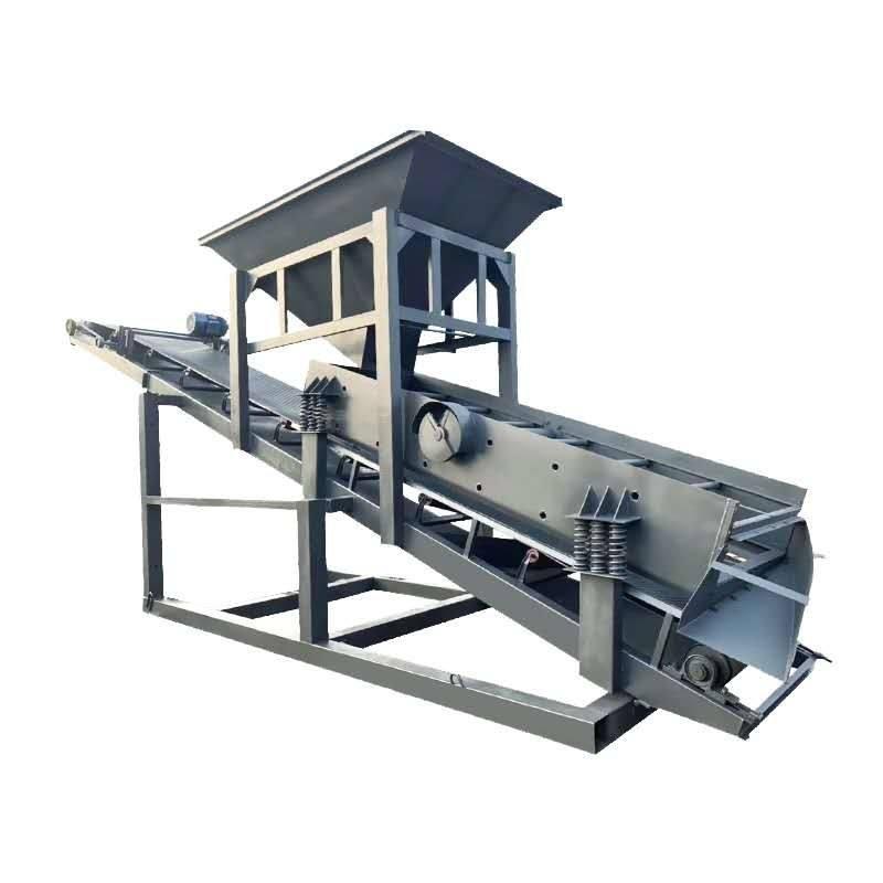 陶粒砂砂石滚筒筛分选机滚筒筛优质厂家优势设计报价