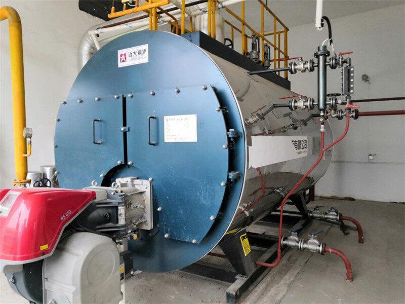 6吨燃气锅炉价格查询,燃气供暖锅炉多少钱