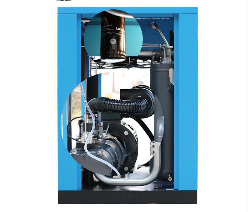 静音空压机 空压机 永磁变频空压机 压缩机