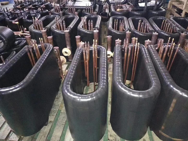 不锈钢管换热器
