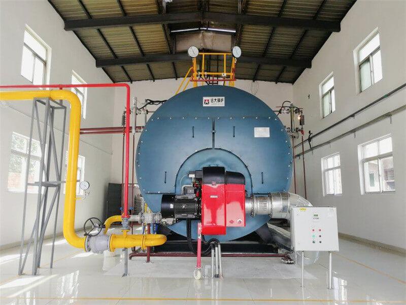 6t燃气锅炉公司厂家直销价格