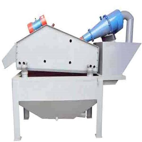 制砂生产线专用细砂回收