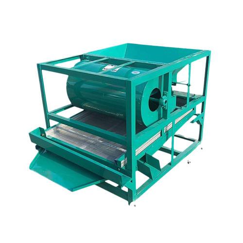 圆振筛型号图纸-煤炭振动筛分机-圆振筛厂家设计定制方案