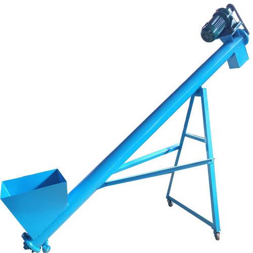 铬螺旋输送机螺旋输送机厂家供应私人订制高端设计