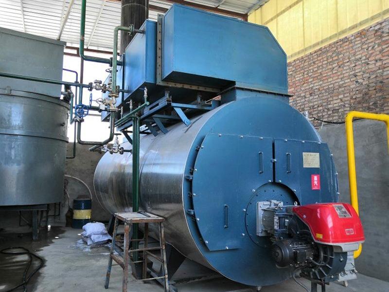 6吨冷凝燃气锅炉 燃气锅炉报价 燃气锅炉厂家