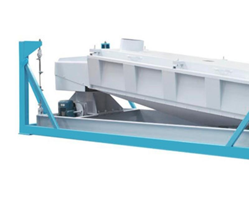 铝镁合金方形摇摆筛东源生产精密筛分设备价格优惠