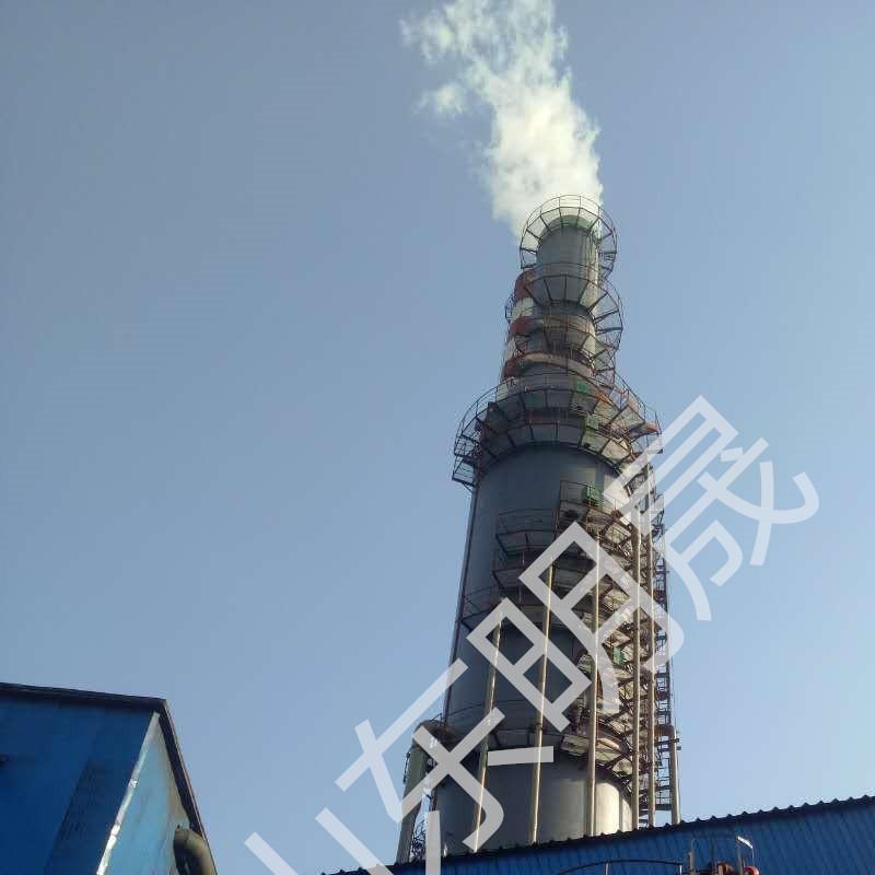 SDS纳基干法脱硫脱硝除尘器 适用范围及工艺流程