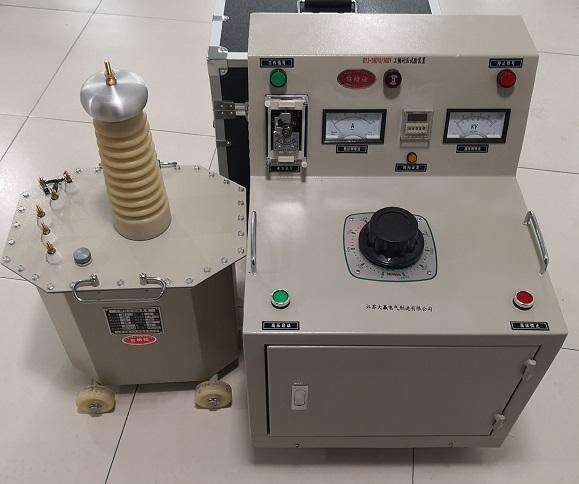 DYJ-工频耐压试验变压器