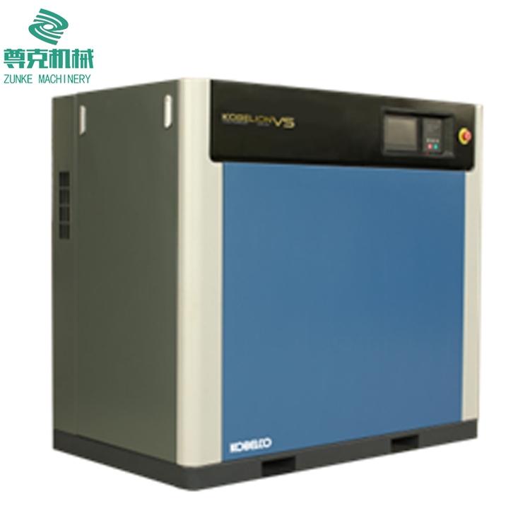 永磁变频空压机的五大优势