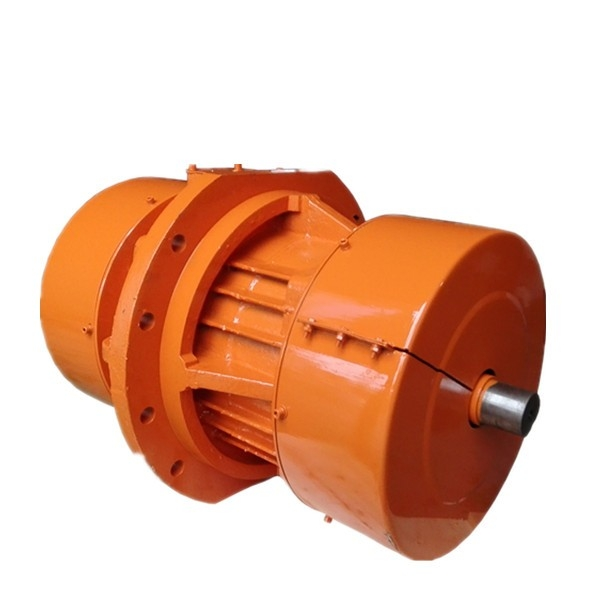 XLA-100-6 侧板振动电机价格 洗煤机脱水筛用侧板振动电机价格