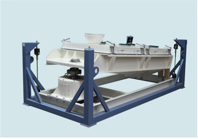 方形摇摆筛-淀粉方形摇摆筛厂家直销-规格材质型号原理