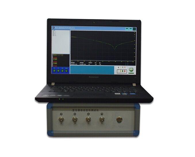 变压器绕组变形测试仪(频响法/三相)