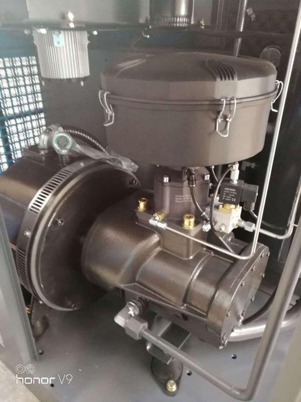 硕臣空压机-专注高端节能空压机