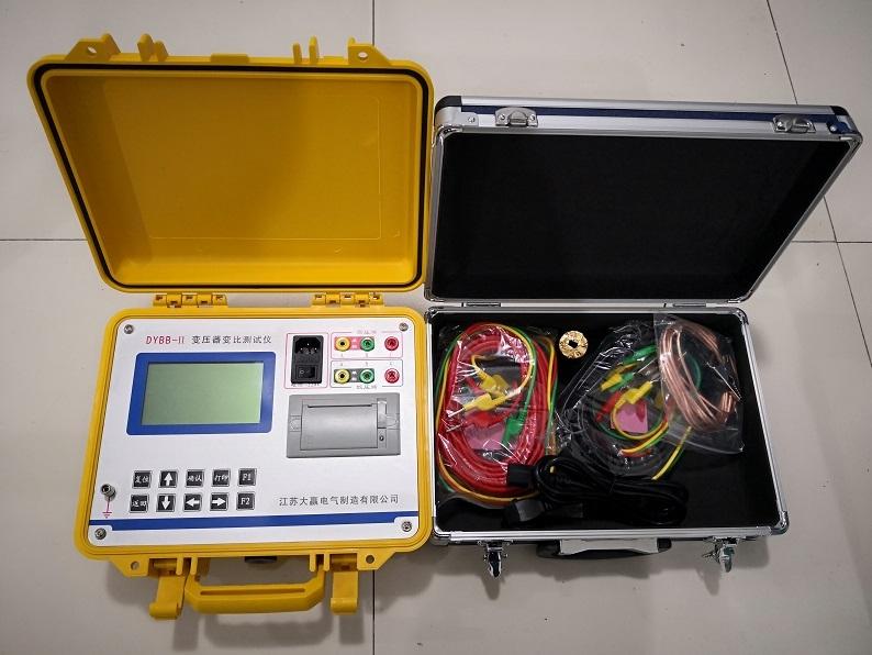 DYBB-Ⅱ变压器变比测试仪