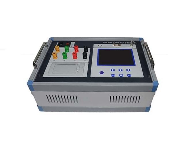 DYKC-2000 变压器有载开关测试仪