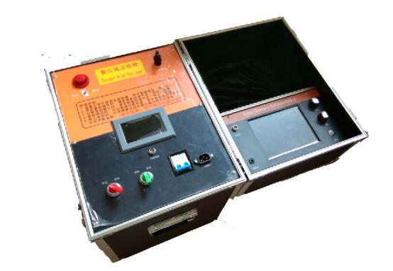 DY-5012 电缆故障检测仪(一体式)