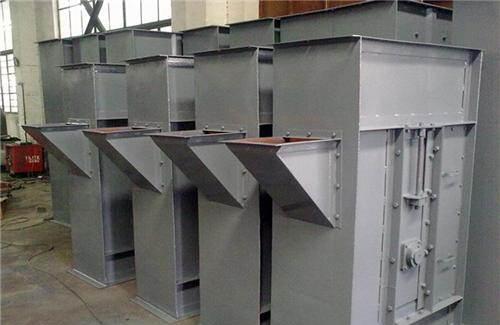 斗提机-金矿石斗提机厂家直销-参数特点材质安装