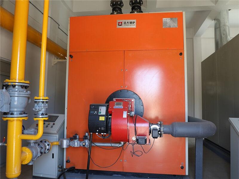燃气真空热水锅炉型号,参数,价格,厂家