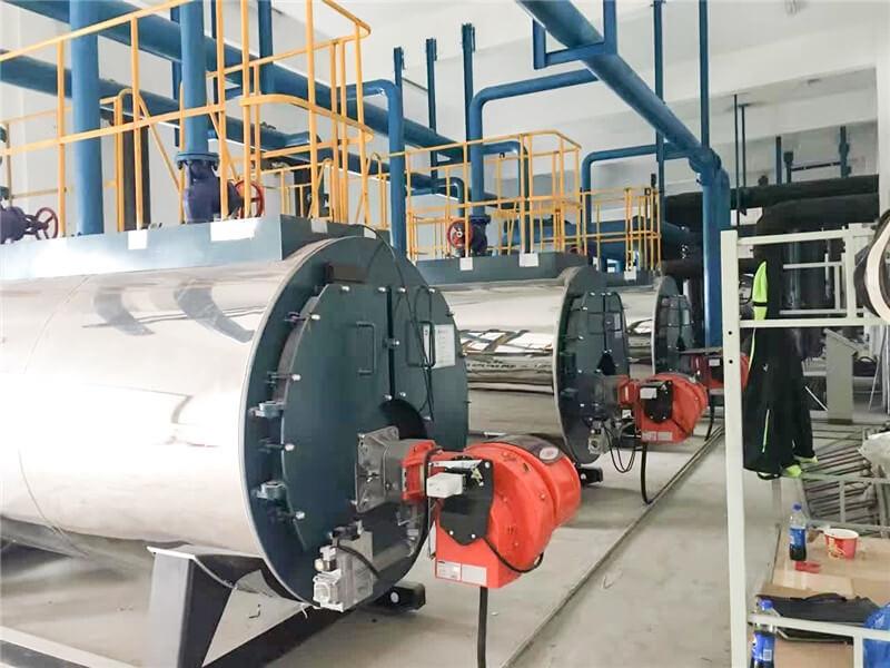4吨环保燃气锅炉价格 燃气锅炉供暖费用