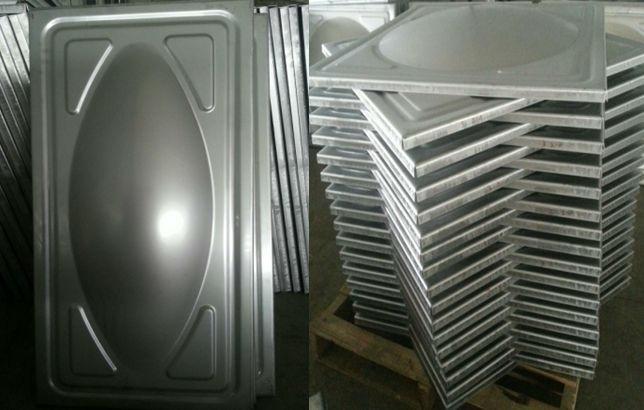 方形不锈钢水箱的特点和设计理念