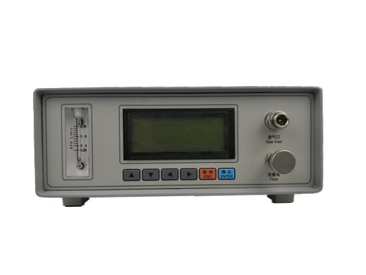 DYWS-01 SF6气体微水测试仪