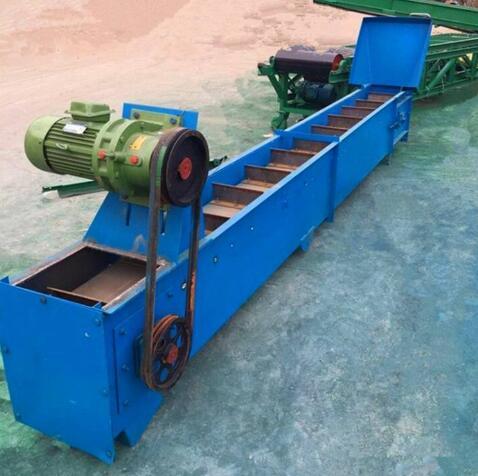 煤渣埋刮板输送机