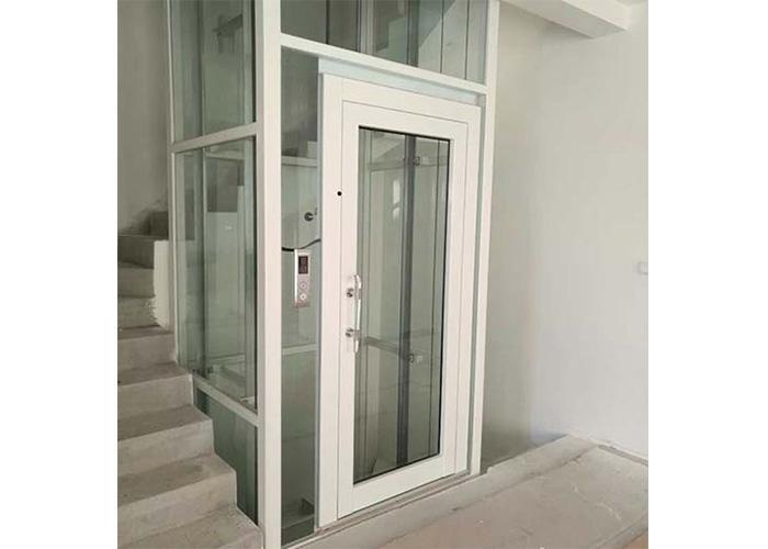 简易电梯升降机