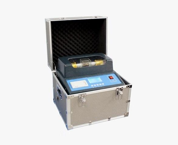DY-101A 绝缘油介电强度测试仪