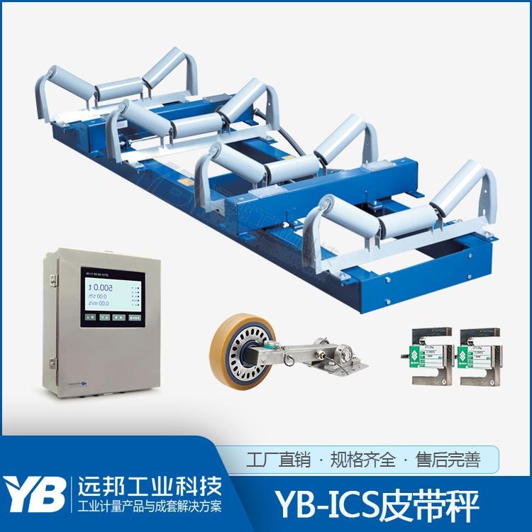 YB-ICS-14皮带机电子秤