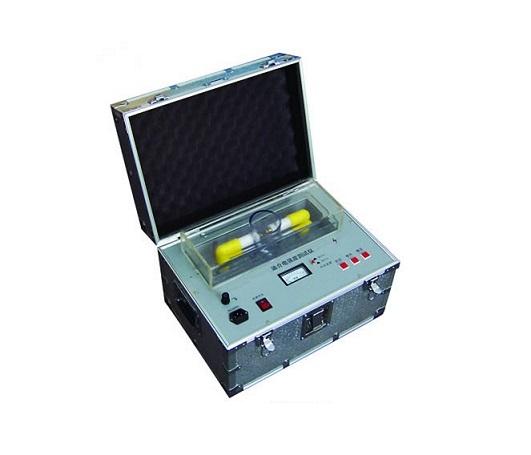 DY-101 绝缘油耐压测试仪