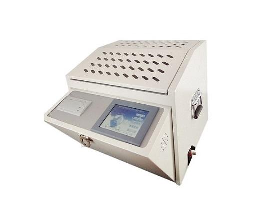DY-108 绝缘油自动介质损耗测量仪