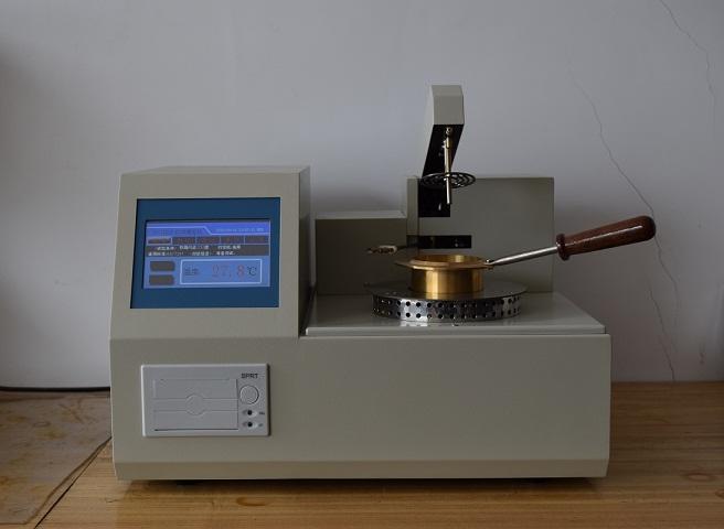 DYKK-3000 开口闪点全自动测定仪