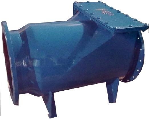 LD64W止回阀DN500-1000mm管道终端压力控制阀