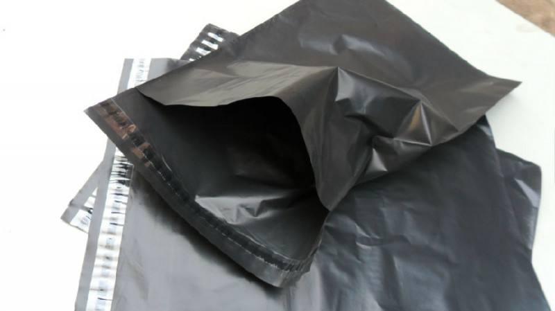 快递塑料袋
