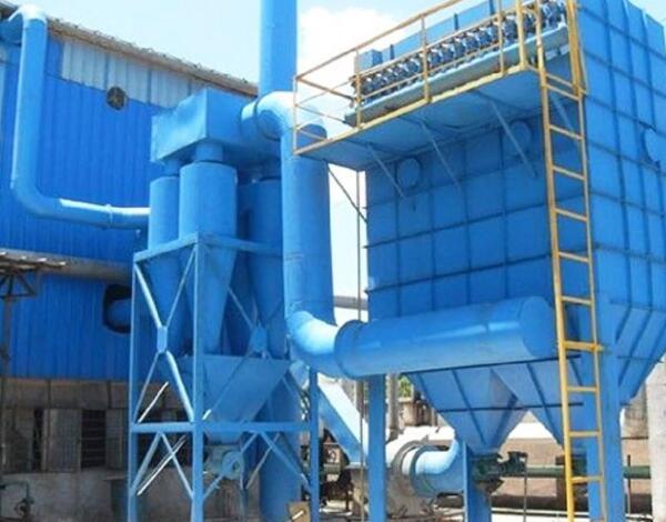 布袋除尘器-玻璃布袋除尘器厂家直销-规格技术报价材质