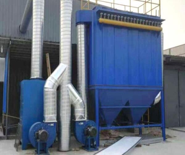 烘干机布袋除尘器-烘干机布袋除尘器报价-烘干机布袋除尘器厂家