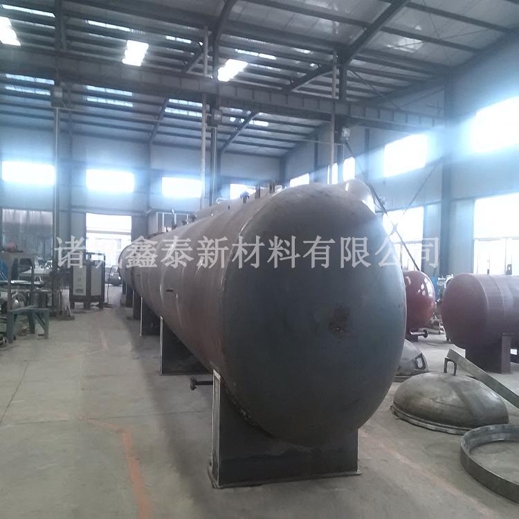 高压釜设备 真空高压釜设备厂家 立式高压釜设备价格