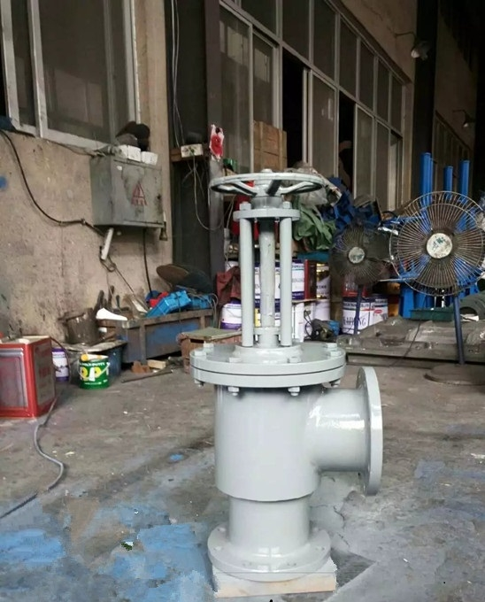 J44W/X-2.5废气阀压缩机出口油分离器